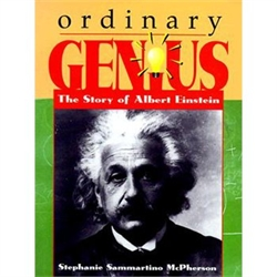 Ordinary Genius