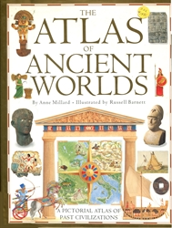 Atlas of Ancient Worlds