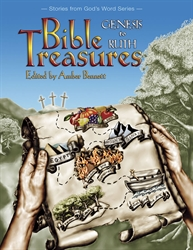 Bible Treasures Book 1
