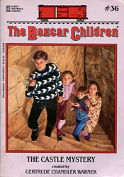 Boxcar Children #36