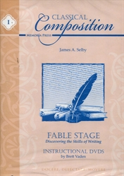 Classical Composition Book I - DVD