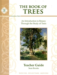 Book of Trees - Teacher Guide