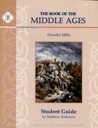 Book of the Middle Ages - Student Guide