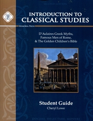 Introduction to Classical Studies - Student Guide