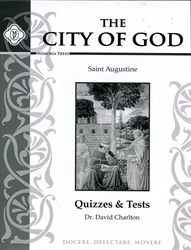 City of God - Tests & Quizzes
