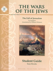 Wars of the Jews - Student Guide