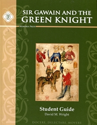 Sir Gawain and the Green Knight - Student Guide