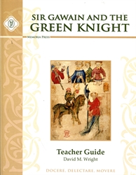 Sir Gawain and the Green Knight - Teacher Guide
