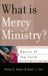 What Is Mercy Ministry?