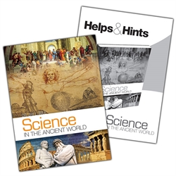 Science in the Ancient World - Set