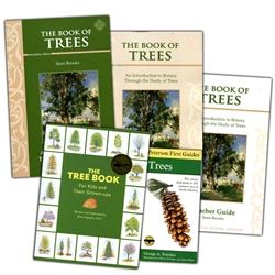 Book of Trees - Curriculum Package