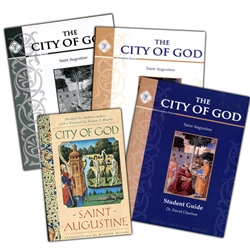 City of God - MP Curriculum Package