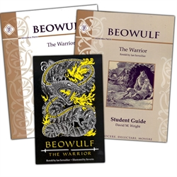Beowulf the Warrior - MP Curriculum Package