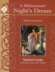 Midsummer Night's Dream - Student Guide