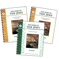Wars of the Jews - MP Curriculum Package