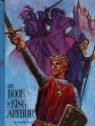 ECL: The Book of King Arthur