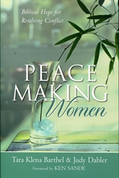 Peace Making Women