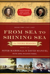 From Sea to Shining Sea for Young Readers