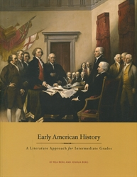 Early American History for Intermediate Grades