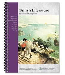 Excellence in Literature - British Literature