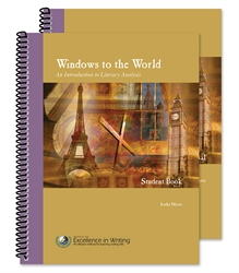 Windows to the World - Set
