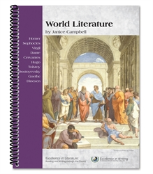 Excellence in Literature - World Literature
