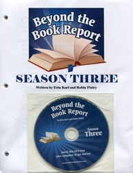 Beyond the Book Report Season 3