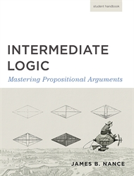 Intermediate Logic - Student Textbook