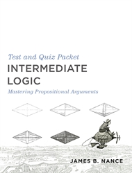 Intermediate Logic - Test & Quiz Packet