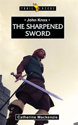 Sharpened Sword