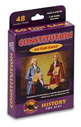 Constitution - Go Fish Game