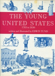 Young United States 1783 to 1830