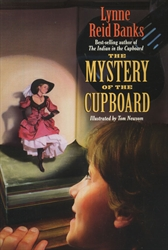 Mystery of the Cupboard