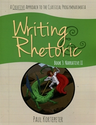 Writing & Rhetoric Book 3