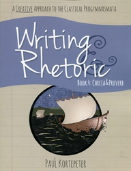 Writing & Rhetoric Book 4