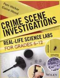 Crime Scene Investigations 2
