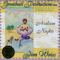 Arabian Nights - Audiobook