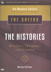 Old Western Culture: The Greeks Volume 3