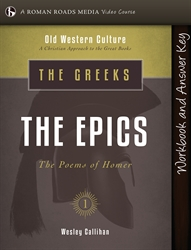 Old Western Culture: The Greeks Volume 1 - Workbook