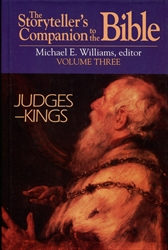 Storyteller's Companion to the Bible: Judges-Kings