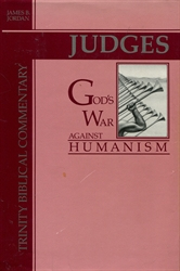 Judges: God's War Against Humanism