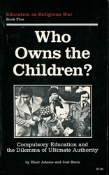 Who Owns the Children?