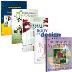 PLP: Advanced Pre-Med Studies - Package