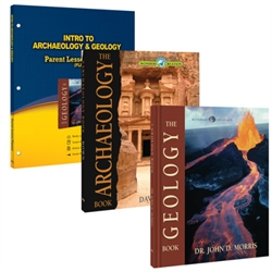 PLP: Intro to Archaeology & Geology - Package