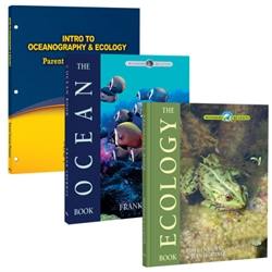 PLP: Intro to Oceanography & Ecology - Package