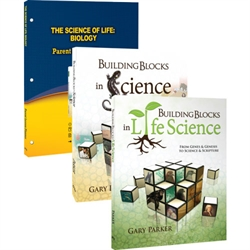 PLP: Science of Life: Biology - Package