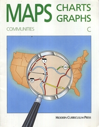 Maps/Charts/Graphs Level C