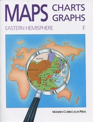 Maps/Charts/Graphs Level F