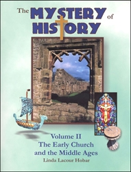 Mystery of History Volume II