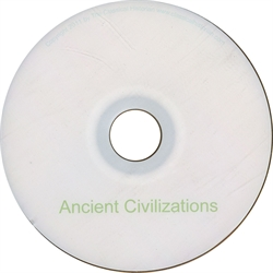 Take a Stand! Ancient Civilizations Discussion DVD